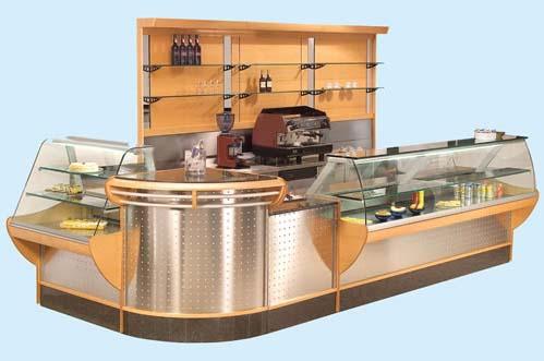 Equipo de cocina para cafeter a caf for Mobiliario y equipo de cocina