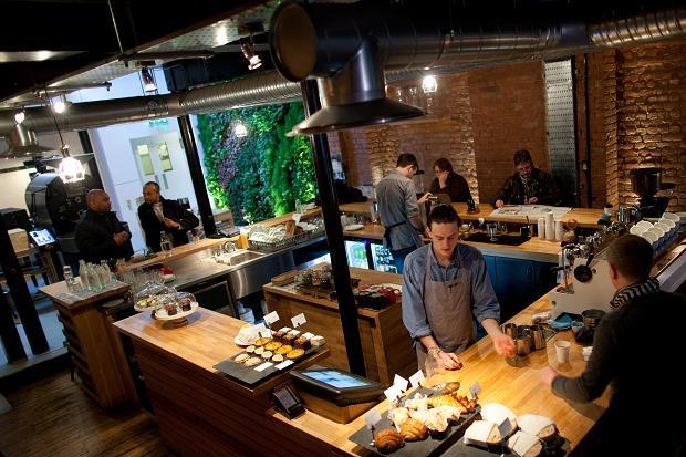 cafeteria propia