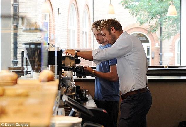 Qu se necesita para abrir una cafeter a caf for Como montar una cafeteria