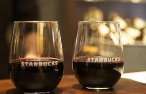 Starbucks vendera bebidas alcoholicas