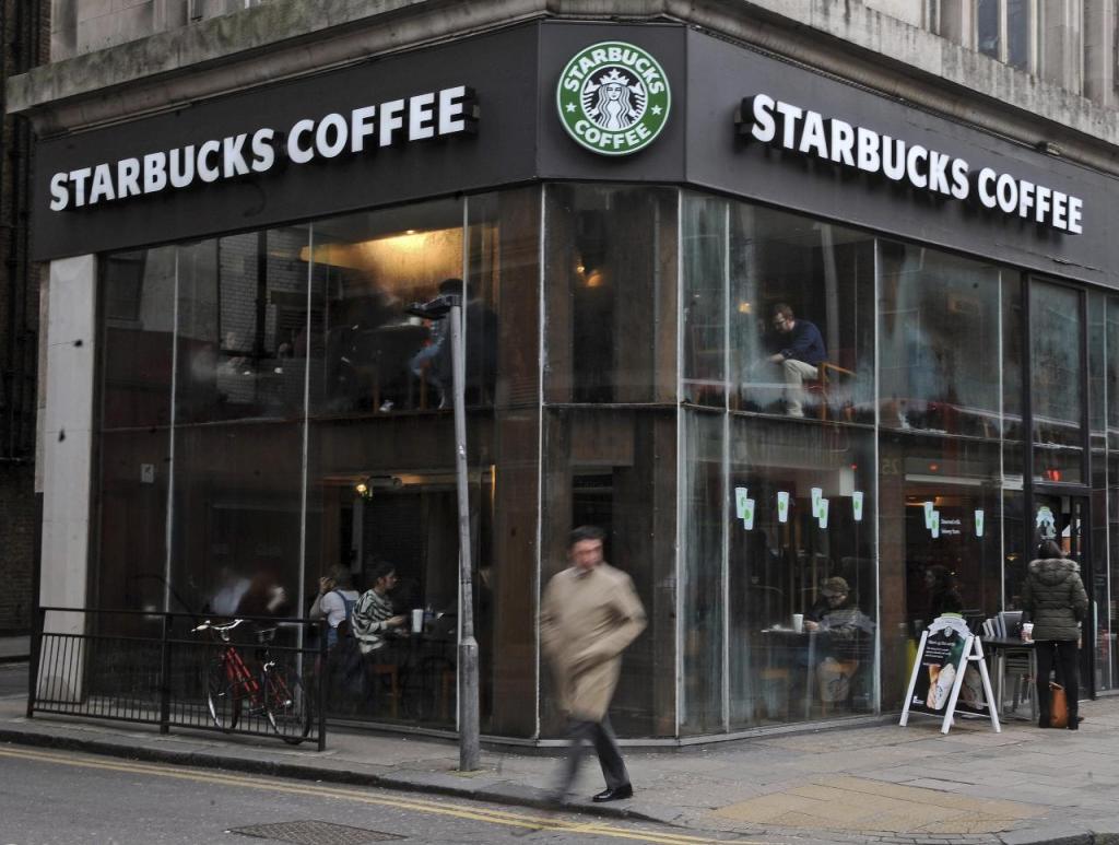 El Mejor Cafe De Starbucks