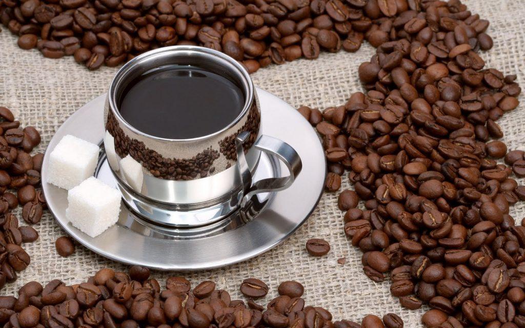 Presupuesto para abrir una cafetería