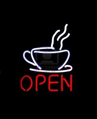 cosas para abrir cafeteria