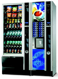maquina expendedora de cafe