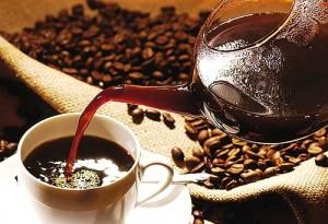 consumo del cafe
