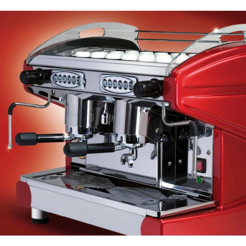 como elegir máquina de espresso