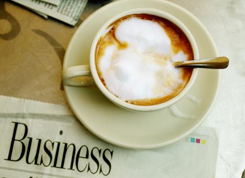 Razones para iniciar un negocio de café