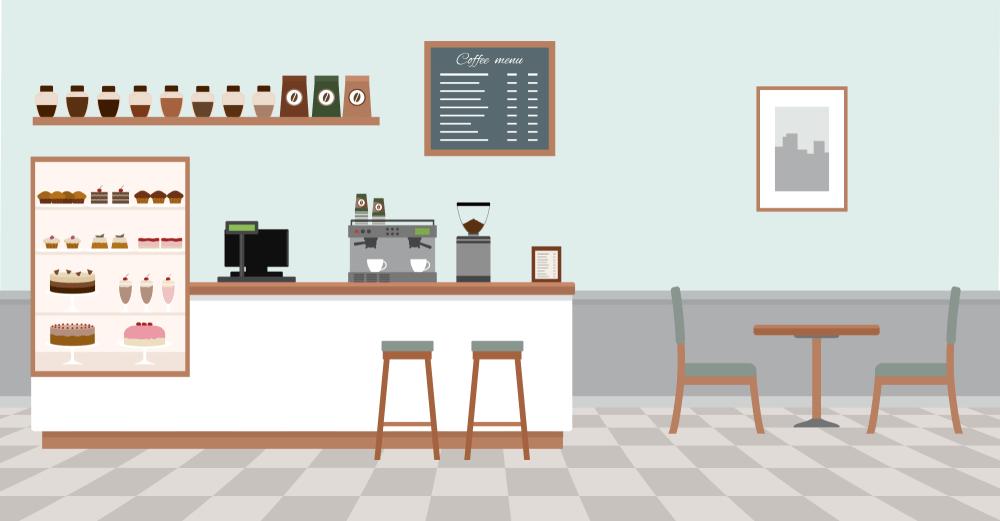 franquicias de cafe baratas