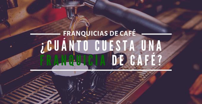 franquicia de cafe mexico