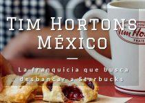 Tim Hortons México